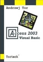 Access 2003 Visual Basic