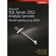 Microsoft SQL Server 2012 Analysis Services: Model tabelaryczny BISM