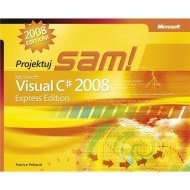 Microsoft® Visual C# 2008 Express Edition: Projektuj Sam!