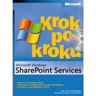 Microsoft Windows SharePoint Services. Krok po kroku