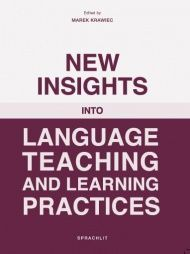 New Insights into Language Teaching and Learning Practices