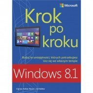 Windows 8.1 Krok po kroku